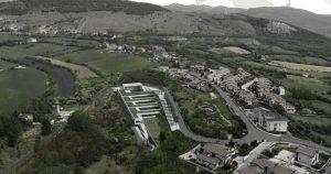 Aquila_Franciosini_nuova scuola post sisma