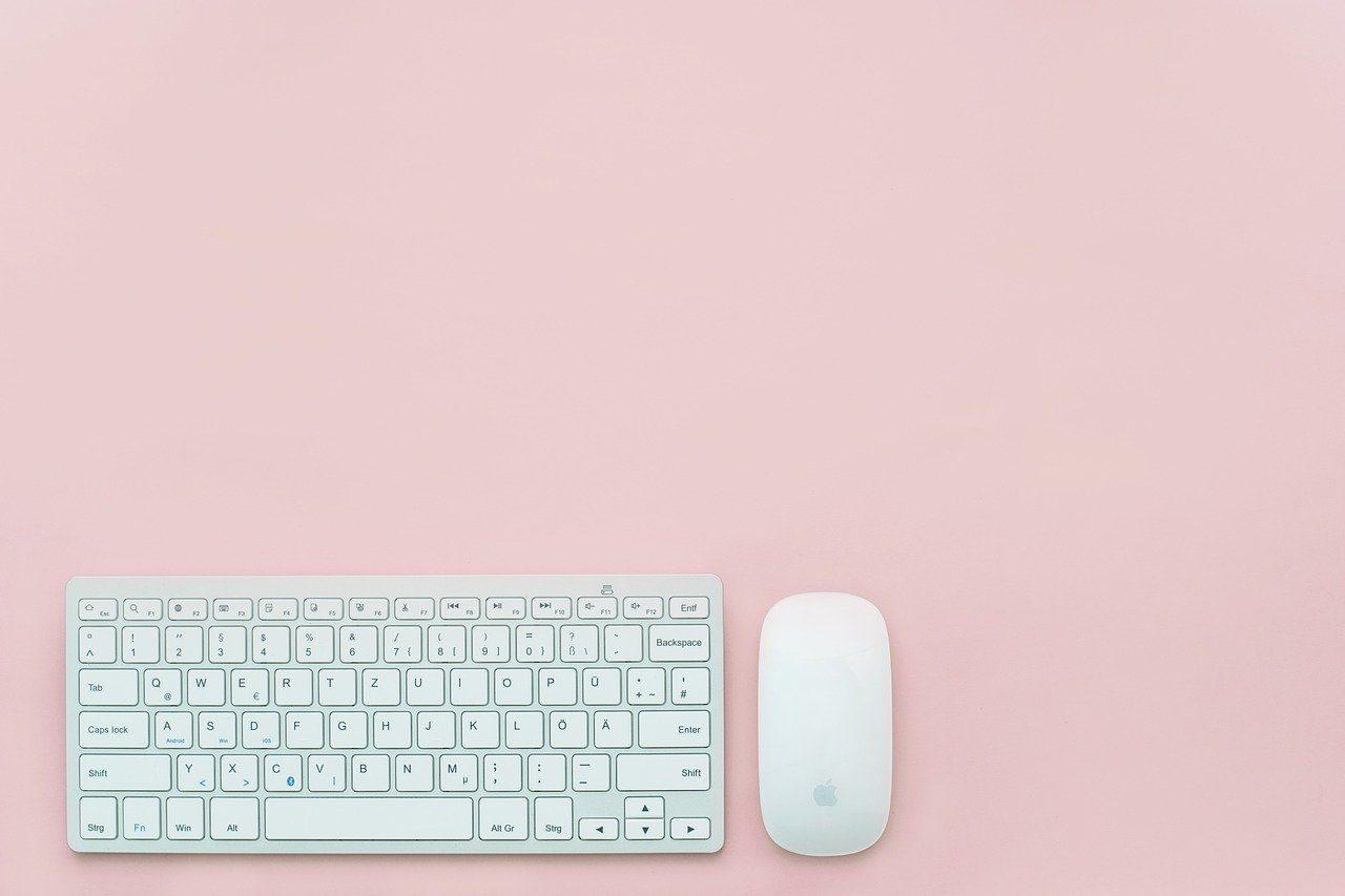 Mouse ergonomici secondo Andrea Ursini