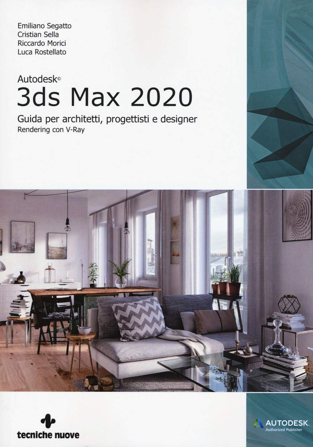 Andrea Ursini Autodesk 3DS MAX