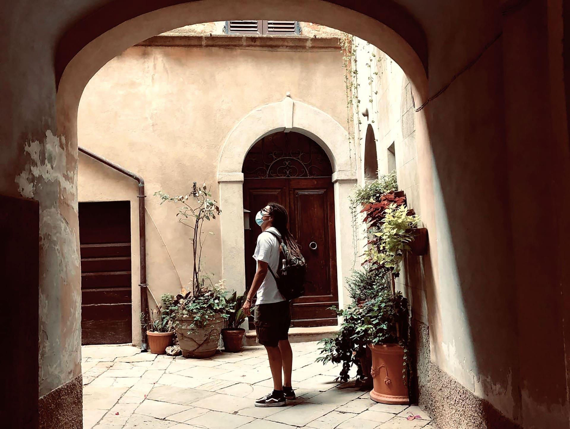 Andrea Ursini - chi sono