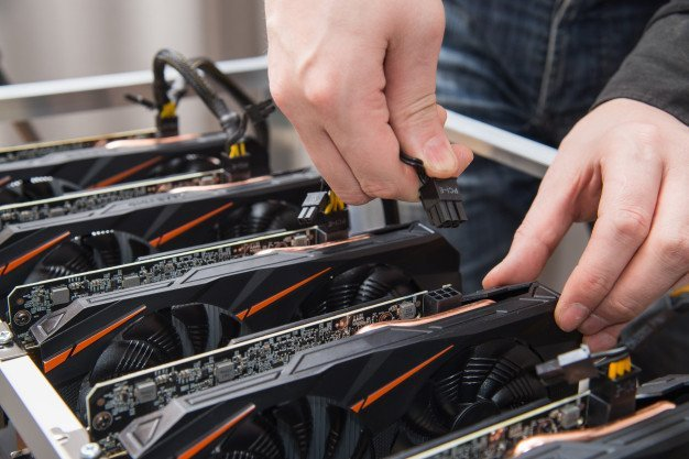 andrea ursini GPU workstation setup